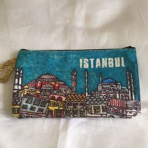 Handbags - Istanbul make up bag 💖❤️💗💖❤️